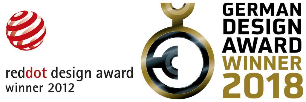 GDA-reddot Champion