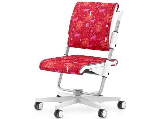 Регулируемый стул Moll Scooter