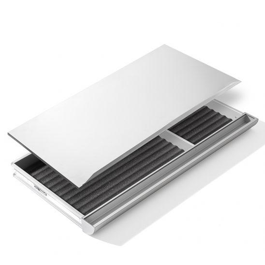 Гигантский выдвижной ящик Moll Flex Deck для Champion Compact