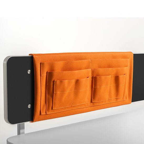 Органайзер Moll Utensilo - Оранжевый
