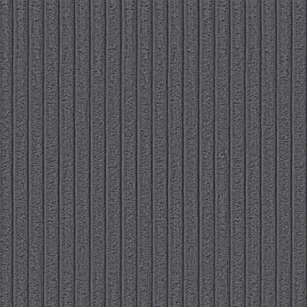 Ribcord-Anthracite
