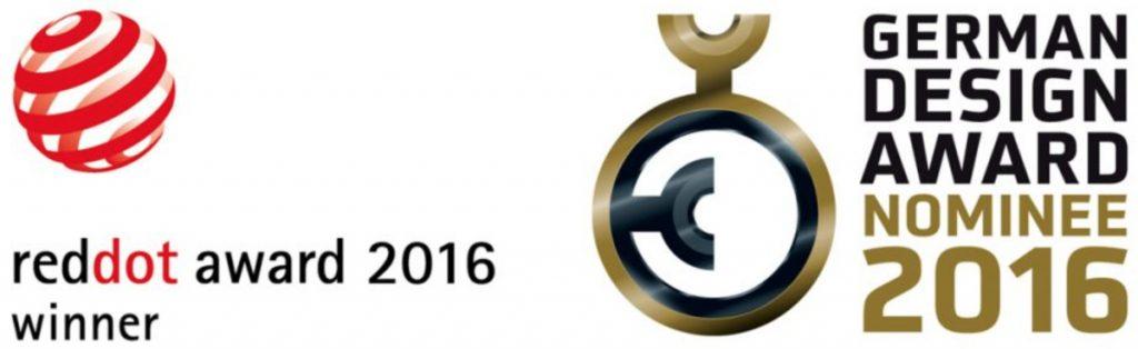 moll T7 награжден премией дизайна Reddot и номинирован на премию German Design Award